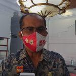 Plt Kepala Dinas Kesehatan Sanggau, Ginting