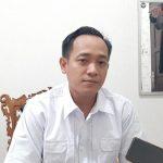 Kasat Reskrim Polres Singkawang AKP Tri Prasetyo