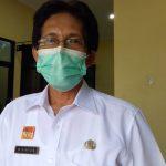 Kabid Bina Usaha dan Perlindungan Perkebunan Dinas Hutbun, M. Siryan