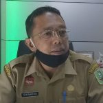 Kepala Dinas Perkebunan dan Peternakan Kabupaten Sanggau Syafriansyah