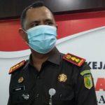 Kepala Kejaksaan Negeri Sanggau Tengku Firdaus