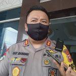 Kapolres Sanggau, AKBP Raymond M Masengi