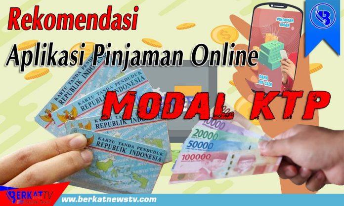 Rekomendasi aplikasi pinjaman