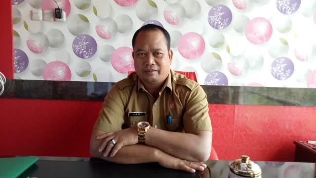 Ketua DPRD Sanggau Jumadi